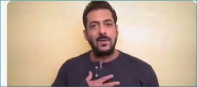 VIDEO: Salman Khan boosts Indian athletes ahead of Tokyo Olympics 2020