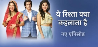 Tremendous twist to come in 'Yeh Rishta Kya Kehlata Hai'