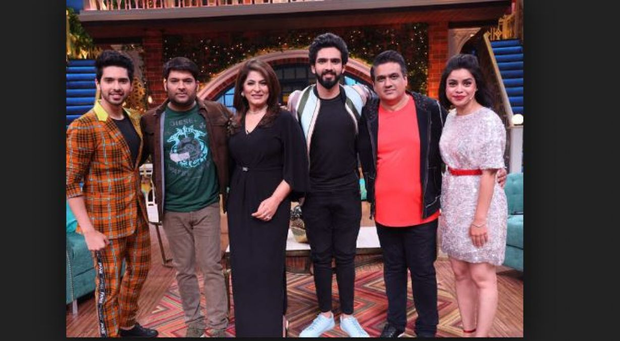 On Kapil's show, this flop actor narrated his anonymity story, saying,