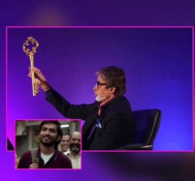 Fans happy to see the promo of Kaun Banega Crorepati11, wait eagerly for the show!
