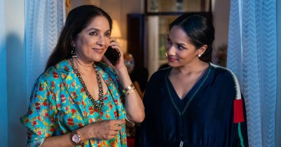 After mother Neena's autobiography 'Sach Kahun To,' daughter Masaba came to know about this big thing