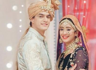 Shivangi shared a photo with ex-boyfriend Mohsin