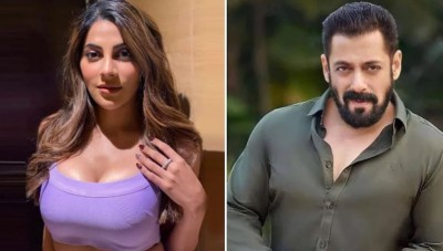 Salman questions Nikki Tamboli, says ''you are not the one who was in Bigg Boss
