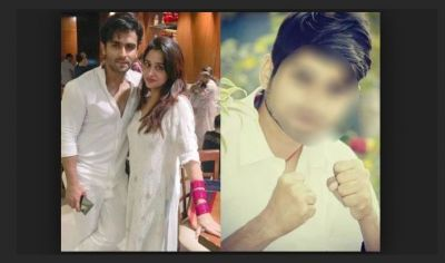 Deepika Kakkar's husband gave her instructions to stay away from this man!