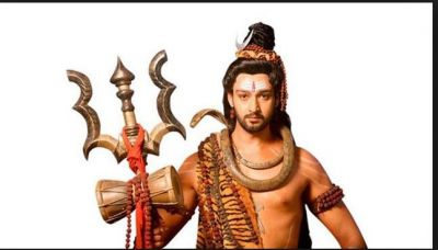 Because of this reason, Lord Shiva of 'Mahakali...' has become a part of Nach Baliye9!