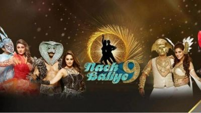Nach Baliye 9's this contestant Refuses to Accept Raveena Tandon's talks!