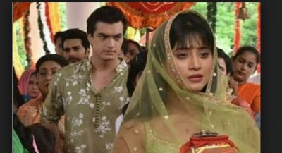 The big twist in 'Yeh Rishta...' will be Naira marrying Karthik's enemy!