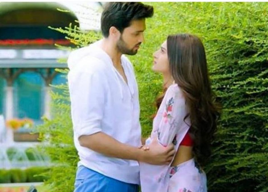 In 'Kasautii   ' Anurag to join hands with this person to save