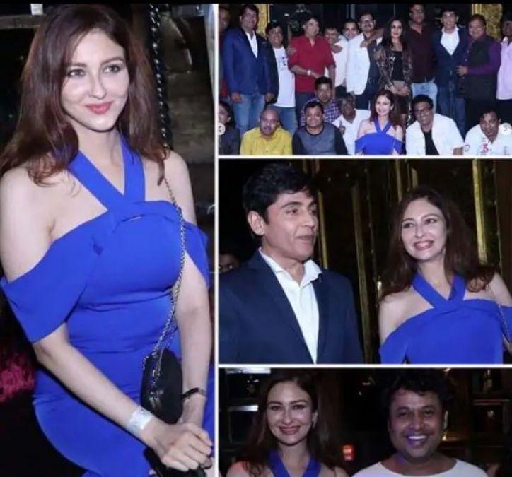 Celebrations turn high on the set of 'Bhabhiji Ghar Par Hain', the show completes 1000 episodes!