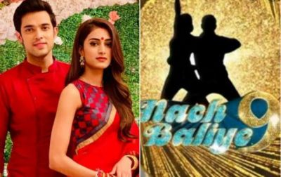 After their breakup, this TV couple will now be seen in Nach Baliye 9!