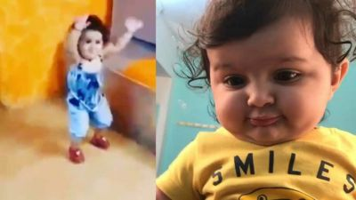 Show 'Nazar' Completes 1 Year, Baby Kiara Dances With Celebration!
