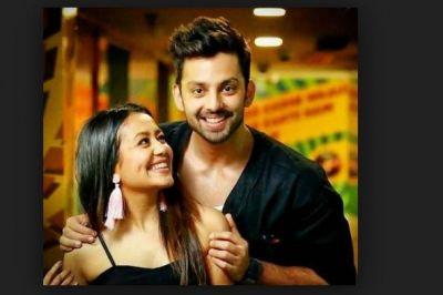 Neha Kakkar's ex-boyfriend to be seen in Big Boss 13!