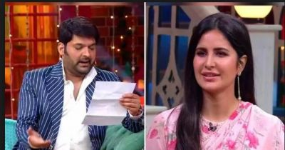 For Katrina, Navjot Singh Sidhu sent a letter,read on to know!