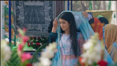 ' Yeh Rishta... ' big twist Naira to face memory loss!