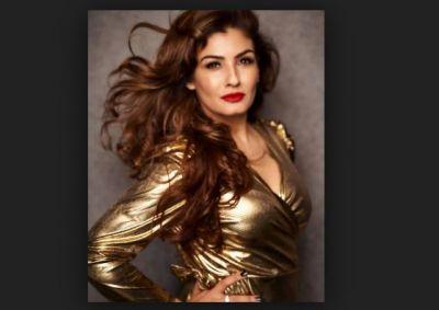 Raveena Tandon can become the judge of Nach Baliye 9