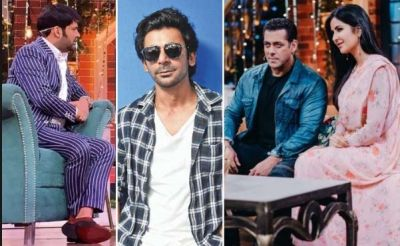 Sunil Grover reveals the reason for not promoting 'Bharat'