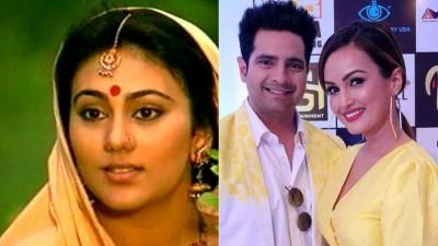 'Sita' of Ramayana speaks over Karan-Nisha controversy