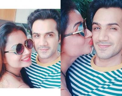 YRKKH Fame Parul Chauhan enjoys the vacation with her husband!
