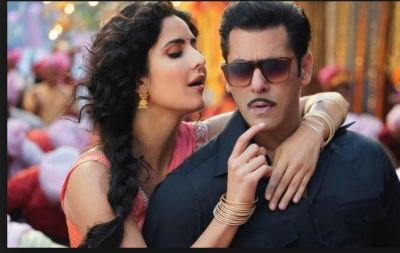 I don't believe in an institution like marriage: Salman Khan
