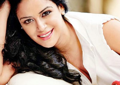 Why did Mona Singh disappear from TV for five years?