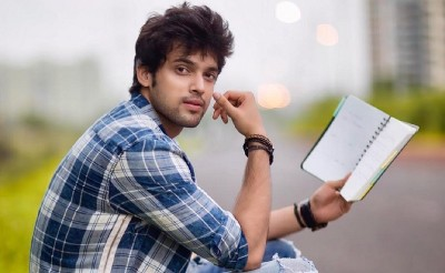 Will Parth Samthaan to be part of 'Bigg Boss 15'? Actor reveals himself
