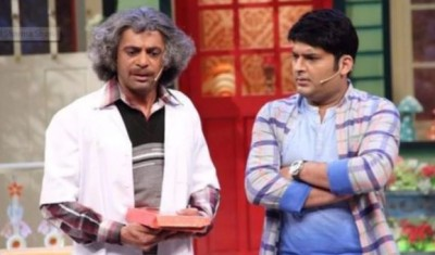 Kapil Sharma and Sunil Grover will be seen together on this platform