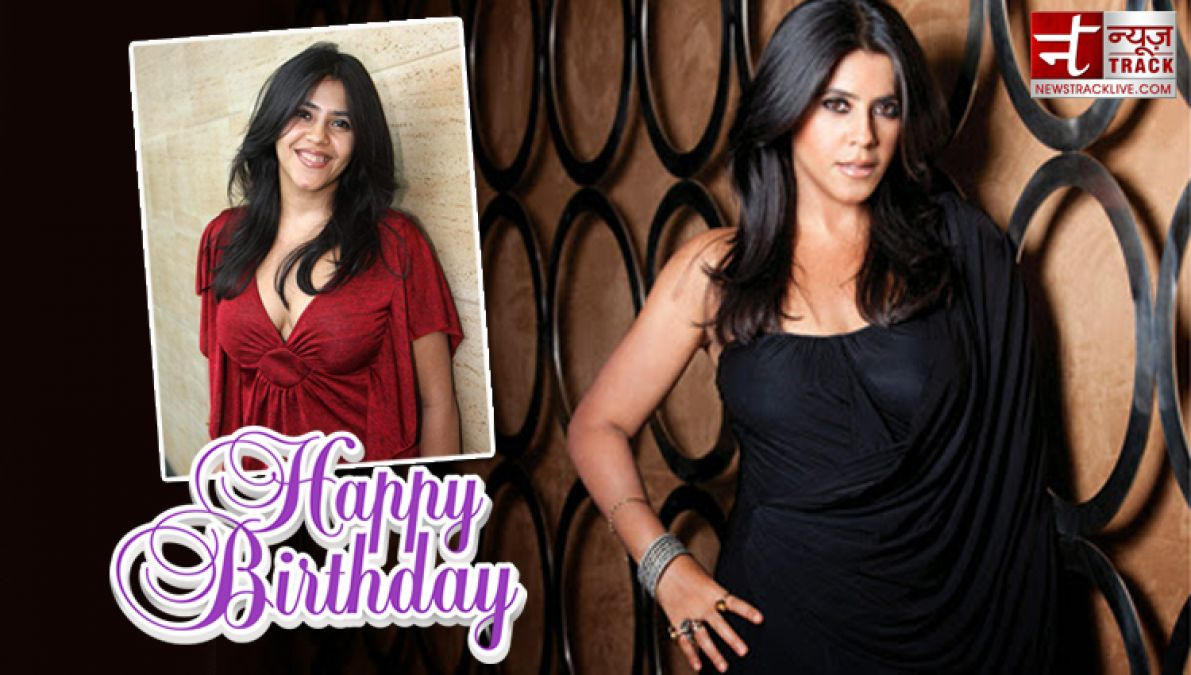 Birthday Special: No less than a superstar, she is known the queen of TV