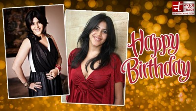 Birthday special!: Despite a lot of controversy, Ekta gave many superhit shows to the fans