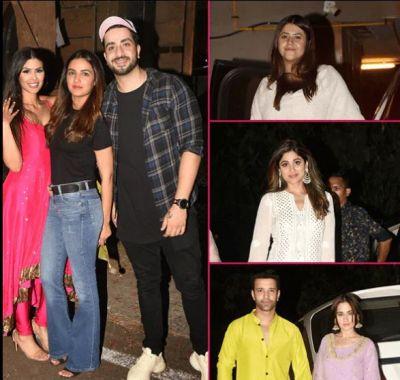 These TV stars enjoyed Eli Goni's Eid Party!