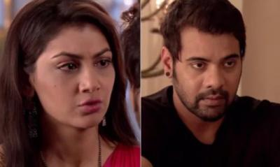 Pragya beats Abhi in the upcoming episode of 'Kumkum Bhagya'