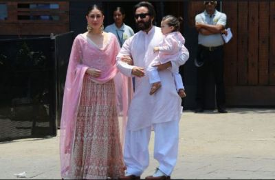 This TV Star has a lot of obsession with Taimur; know why!