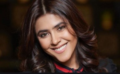 TV stars wish Ekta Kapoor a happy birthday