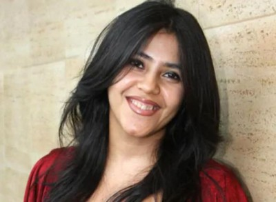 Ekta Kapoor said this on controversy of XXX2 web series