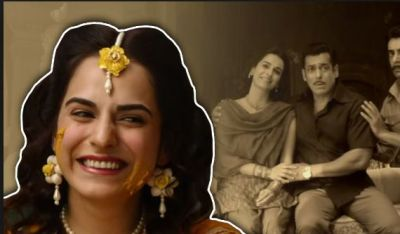 This TV actor stepped into films but told TV as her base!
