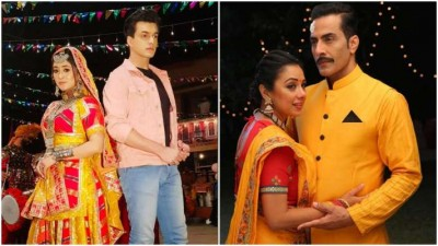 Helly Shah pens emotional note as Ishq Mein Marjawan 2 soon to go off-air