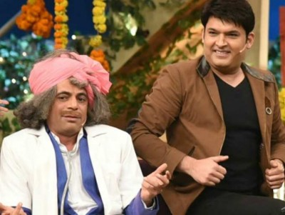 After ugly fights will Sunil Grover work with Kapil Sharma again?