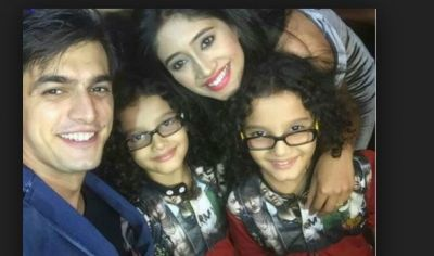 After Parul and Mohena, Yeh Rishta... Said goodbye to these 2 artists!