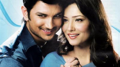 Sushant-Ankita unreleased romantic song from Pavitra Rishta leaves fans emotional. Watch