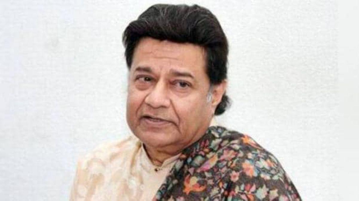 'Anoop Jalota' made big statement on hosting Big Boss