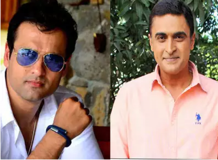 Popular Serial 'Sanjeevani 2' will see these stars along with Mohnish Bahl!