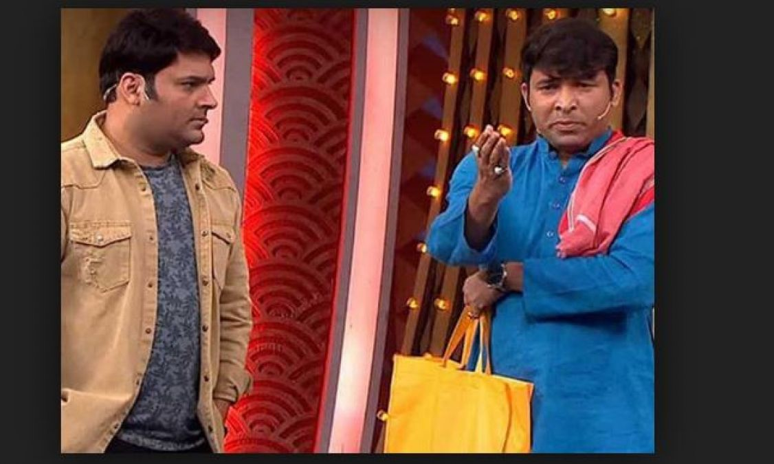 Video: New entry on Kapil Sharma show; see promo!