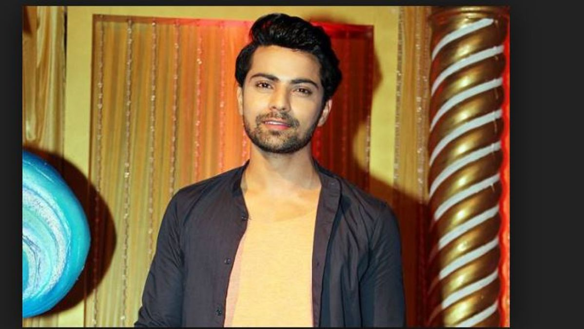 Shravan Reddy gives importance to web series