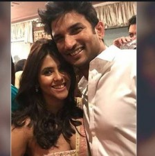 Sushant said this for Ekta Kapoor before committing suicide