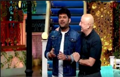 Anupam Kher revealed this secret about his childhood crush
