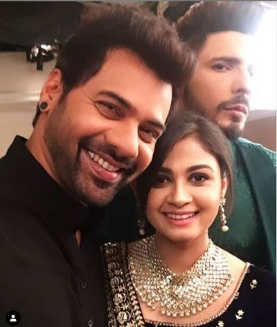 Once again Ruchi Savaran will be back to Kumkum Bhagya!