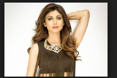 Super Dancer Judge Shilpa Shetty Launches Yoga App