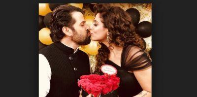 Tanaz Irani is super excited for her new show 'Kaha Hum Kaha Tum'!