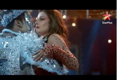 Revealed 'Nach Baliye 9' Promo, Bold Avatar Shown by Urvashi Dholakia!
