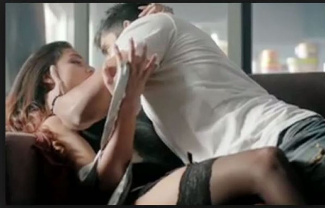 This actress of 'Kasauti   ' to be seen in 'Ragini MMS