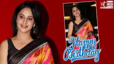 Today is the birthday of children's beloved Son Pari, know some unheard stories related to the actress